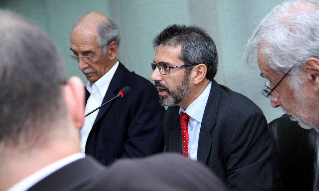 Antonio Carlos Marques Menezes, secretário-executivo do Comitê Brasileiro da Comissão de Integração Energética Regional (Cier)