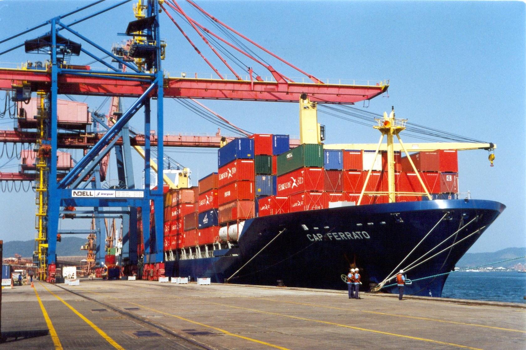 Tentando equilíbrio, infraestrutura ajusta pacote para ampliação ...
